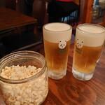 北海道イタリアン居酒屋 エゾバルバンバン -