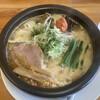 味の店 翔屋 - 料理写真:直火コク味噌ラーメン ¥825