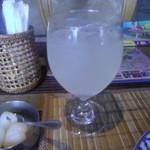 オラワン - ライチジュース ランチ100円