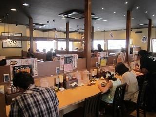 丸源ラーメン 金沢横川店