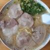 大臣閣 - 料理写真:ラーメン(大)700円