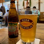 Hawaiian Restaurant ALOHABABY - コナビール ハナレイ