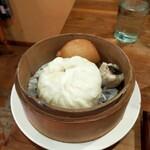 台湾家庭料理 黄さんの家 - 第二弾!蒸籠が届きます