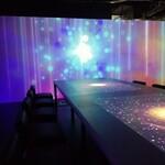 ソラユメ - 仮想宇宙空間を表現したデジタルアート