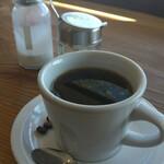 珈琲農園直営店 mol cafe - ストロングです