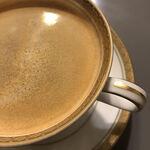 ROASTERY CAFE GARASHA RORO - スイス製エスプレッソ抽出