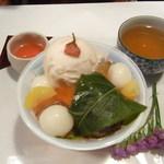武蔵野茶房 - 2012/04