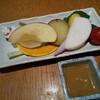 ごはんや農家の台所 立川高島屋店