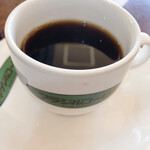 ブラジルコーヒー -