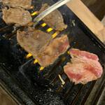 明大前 肉流通センター -