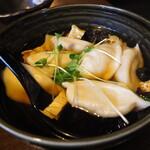 143147684 - スープ餃子