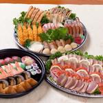 愉楽日本料理 かぐらざか - 料理写真: