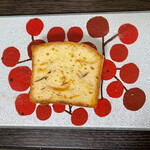 恵比寿屋 - パウンドケーキ
