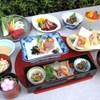 ウェルピア伊予 - 料理写真:宴会料理「会席料理」