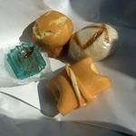 14315974 - 生菓子4種