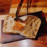 HUNTER - クルスさんのパン
