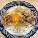 麺屋二代目 弘 -