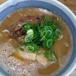 中華そば 田村 - 料理写真:中華そば大