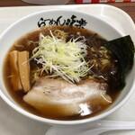 利尻らーめん味楽 - スパイシー焼き醤油ラーメン990円