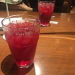 ACORN - クランベリージュース