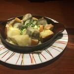 ACORN - ラクレットチーズのオーブン焼き
