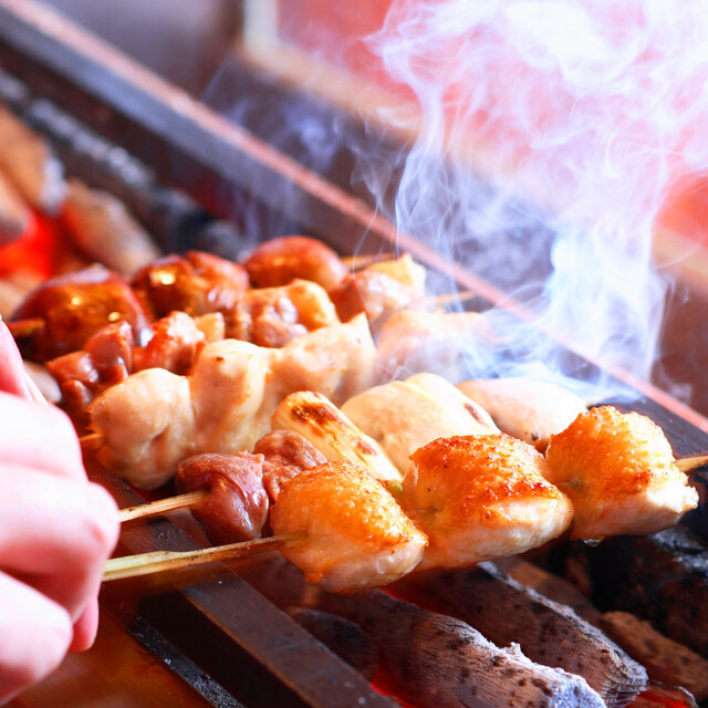 腹黒屋 田町の料理の写真