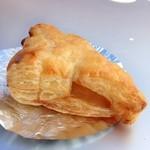 14316435 - 山本観光果樹園のアップルパイ