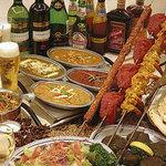 アショカ - 歓送迎会、忘新年会等、各種パーティ承ります。