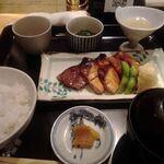 143160971 - ぶり柚庵焼