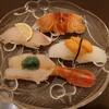寿司栄 - 料理写真: