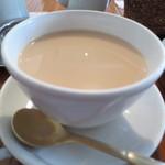 Tea room mahisa motomachi - ニルギリ♪