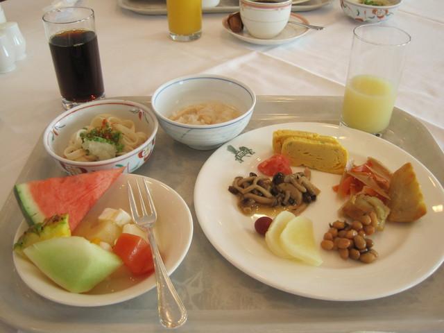 「東京第一ホテル錦名古屋東急ホテル 朝食」の画像検索結果