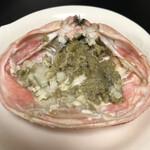 秀竹 - 蟹味噌