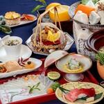 日本料理 瀬戸内 - 1-2月福満載会席