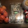 フルーツランド南国 - 料理写真:お土産フルーツランド購入!真ん中は干し芋 (2020年12月)