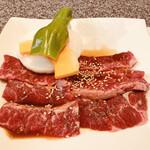 143177201 - サガリ定食