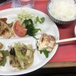 宝来亭 - 650円!