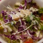 イルパッソ - 料理写真:サラダ