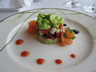 ル シエール - 前菜