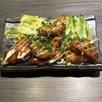 地鶏×鮮魚 個室居酒屋 もみじ郷 -