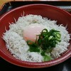 Chimmidou - 料理写真:ちりめん丼