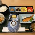 東京 なだ万 - 和朝食 ¥3850