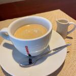 リストランテファンタジスタ - コーヒー