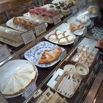 14320433 - 洋菓子