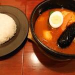 ダッチオーブン - 料理写真: