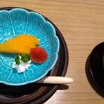 たん熊北店 - 料理写真:フルーツ