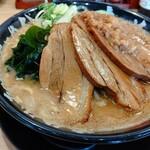 味噌の樽匠 - 料理写真: