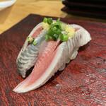 立ち寿司横丁 -