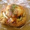 mignon - 料理写真:あらびきハンバーグ