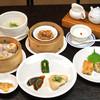 飲茶居 天胡同 - 料理写真:飲茶宴3000円のコースです。